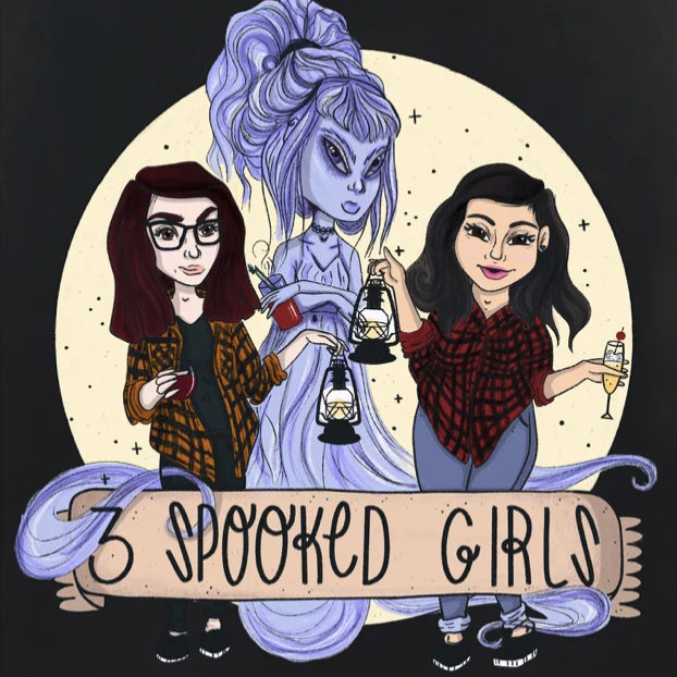 3 Spooked Girls Cover