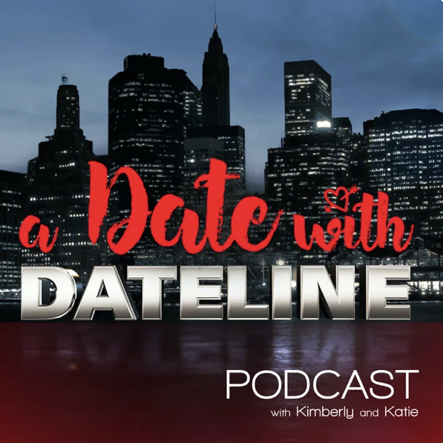 A Date with Dateline Cover