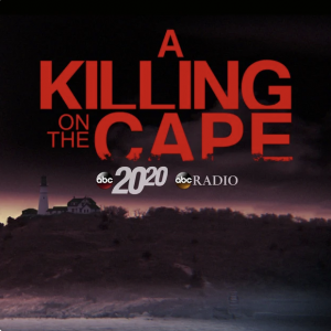A Killing on the Cape Cover