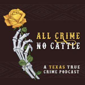 All Crime No Cattle Cover