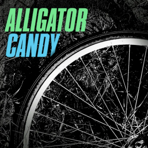 Alligator Candy Cover