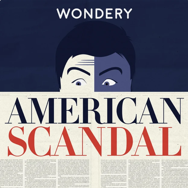 American Scandal Cover
