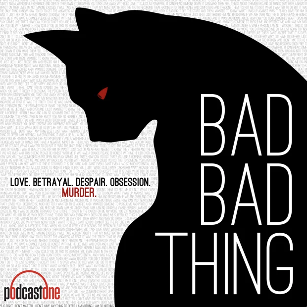 Bad Bad Thing Cover