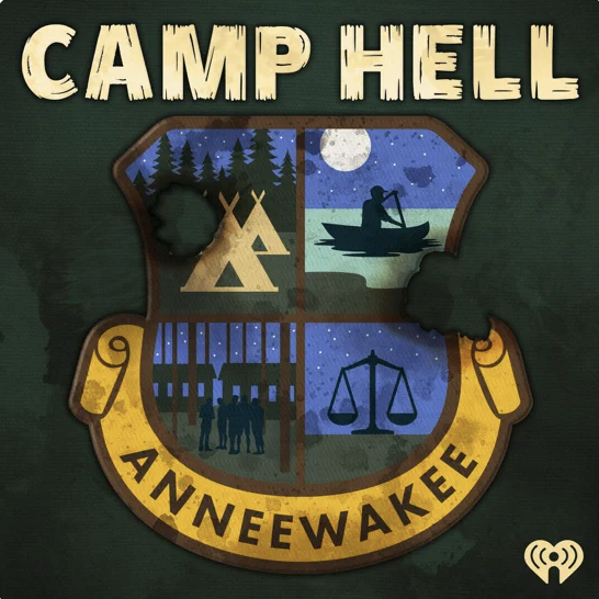 Camp Hell Anneewakee Cover