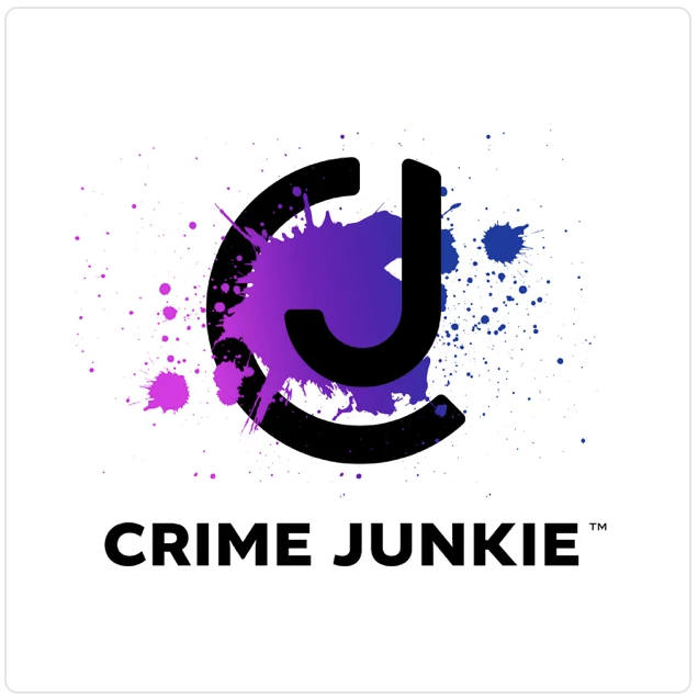 Crime Junkie Cover