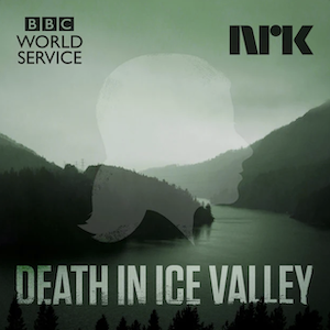 Death in Ice Valley Cover