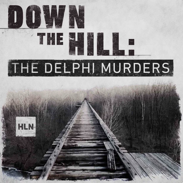 Down the Hill Cover