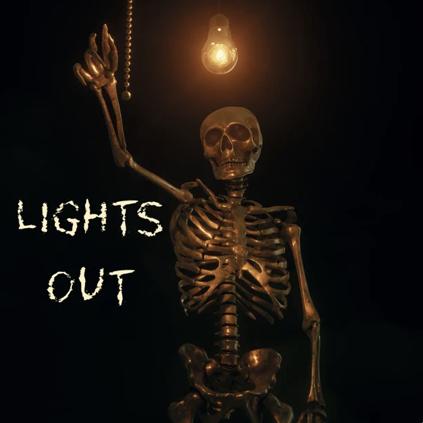 Lights Out Cover