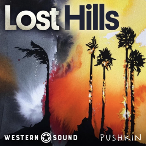 Lost Hills Cover
