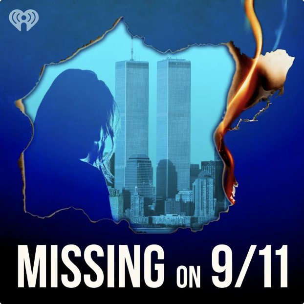 Missing on 9/11 Cover
