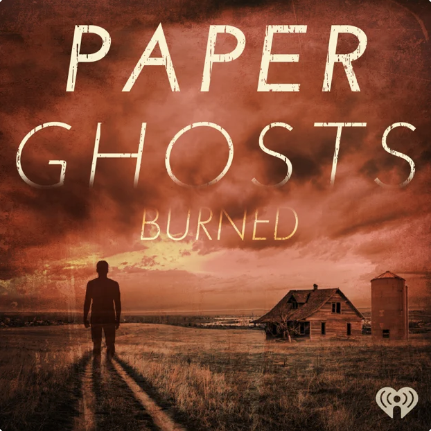 Paper Ghosts Cover