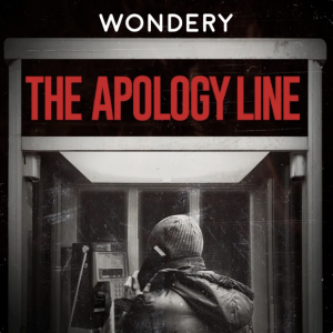 The Apology Line Cover