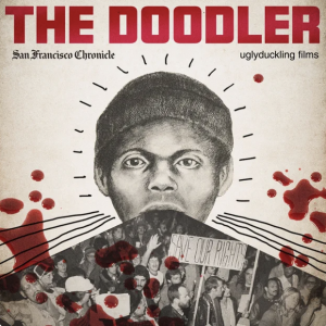 The Doodler Cover
