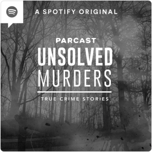 Unsolved Murders Cover