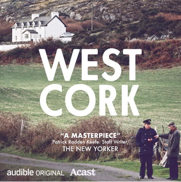 West Cork Cover