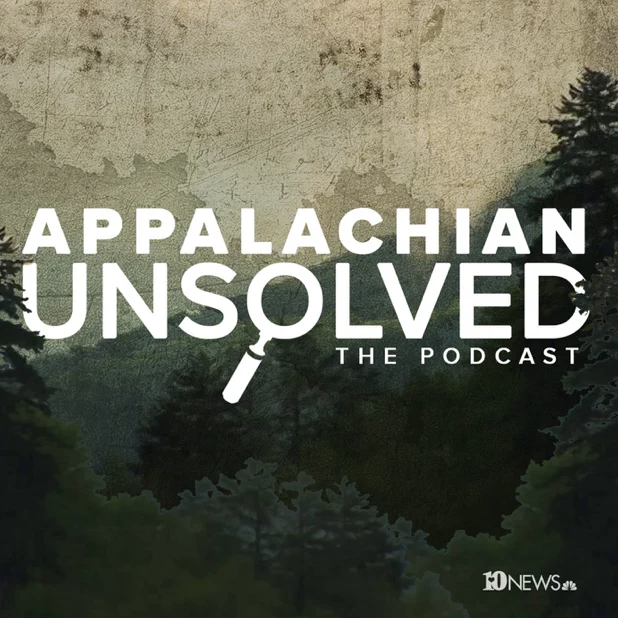 Appalachian Unsolved Cover