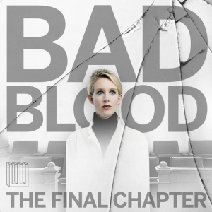 Bad Blood The Final Chapter Cover