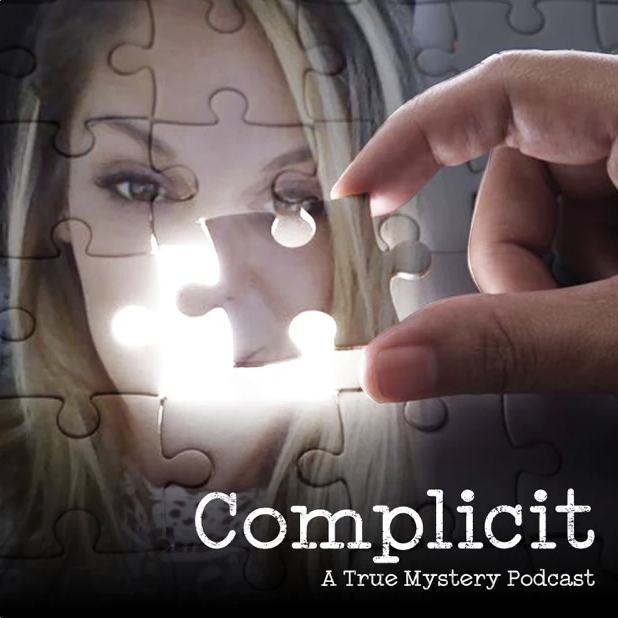 Complicit Cover