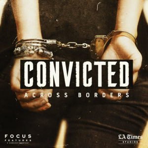 Convicted Across Borders Cover