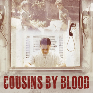 Cousins by Blood Cover