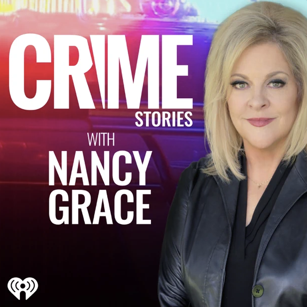 Crime Stories with Nancy Grace Cover