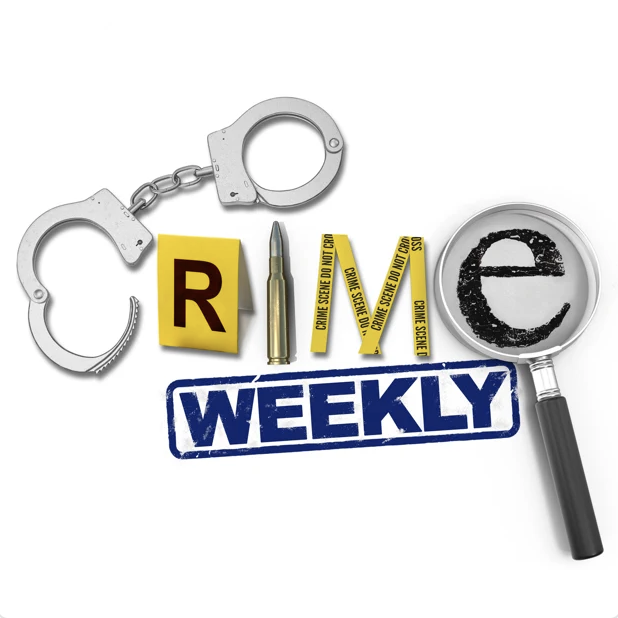 Crime Weekly Cover