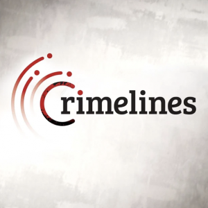 Crimelines Cover
