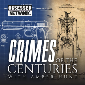 Crimes of the Centuries Cover