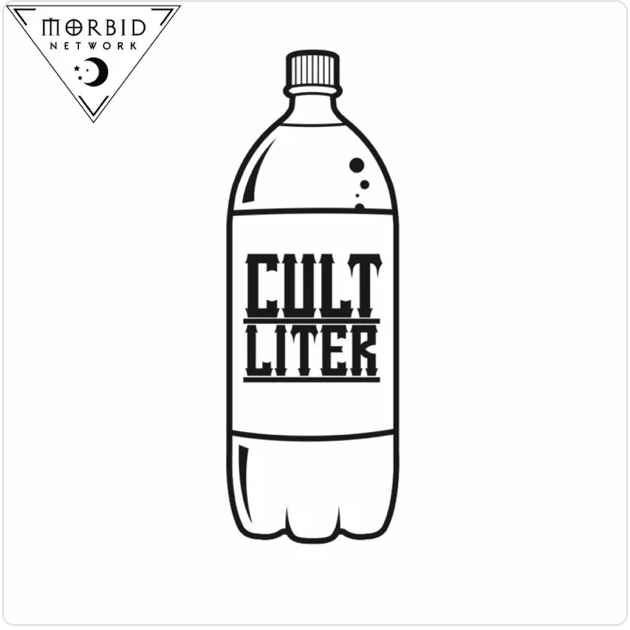 Cult Liter Cover