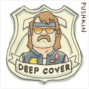 Deep Cover The Drug Wars Cover