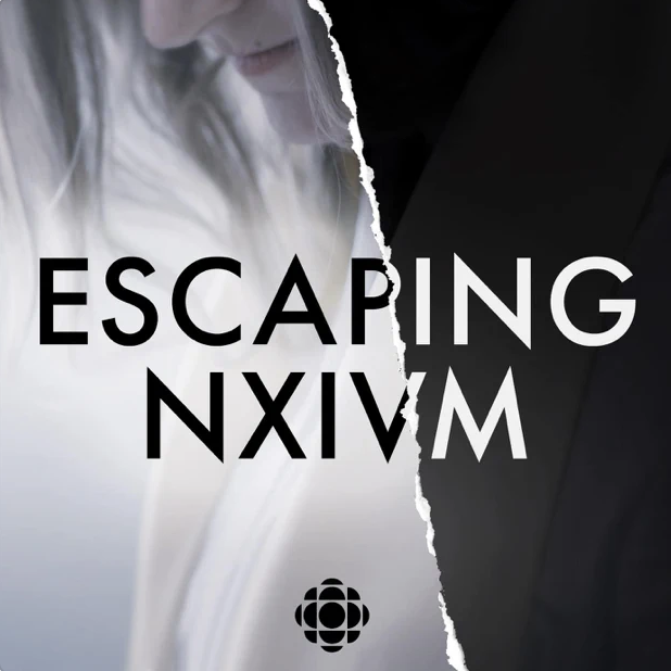 Escaping NXIVM Cover