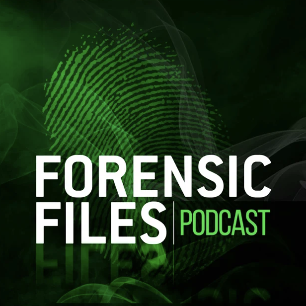 Forensic Files Cover