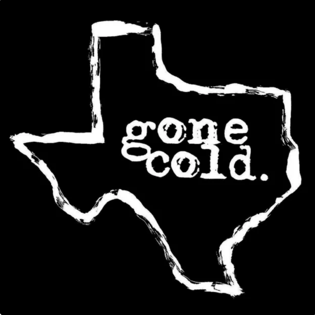 Gone Cold Cover