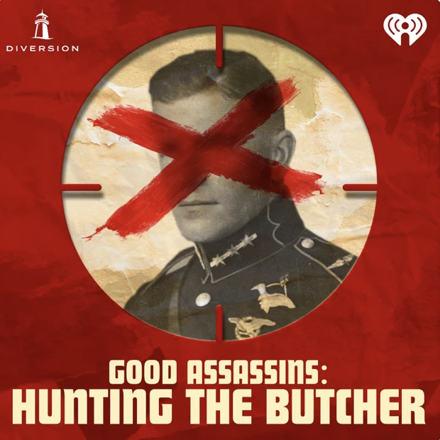 Good Assassins Hunting the Butcher Cover