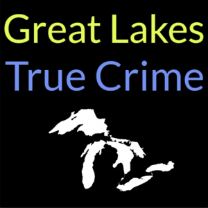 Great Lakes True Crime Cover