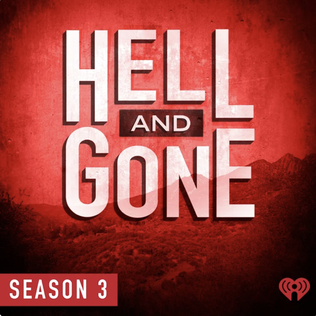 Hell and Gone Cover