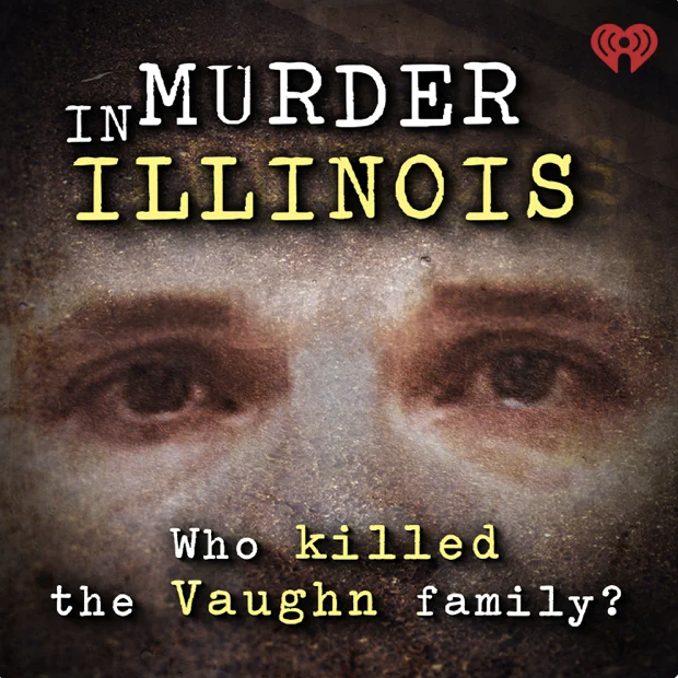 Murder in Illinois Cover