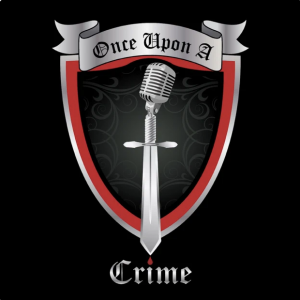 Once Upon a Crime Cover