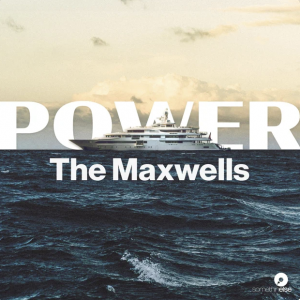 Power The Maxwells Cover
