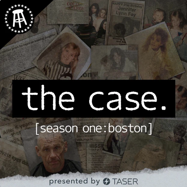 The Case Cover