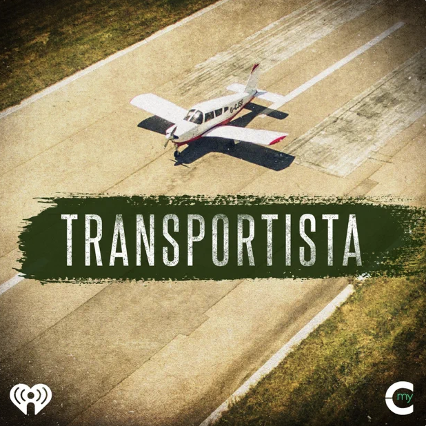 Transportista Cover
