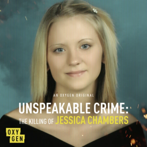 Unspeakable Crime Cover