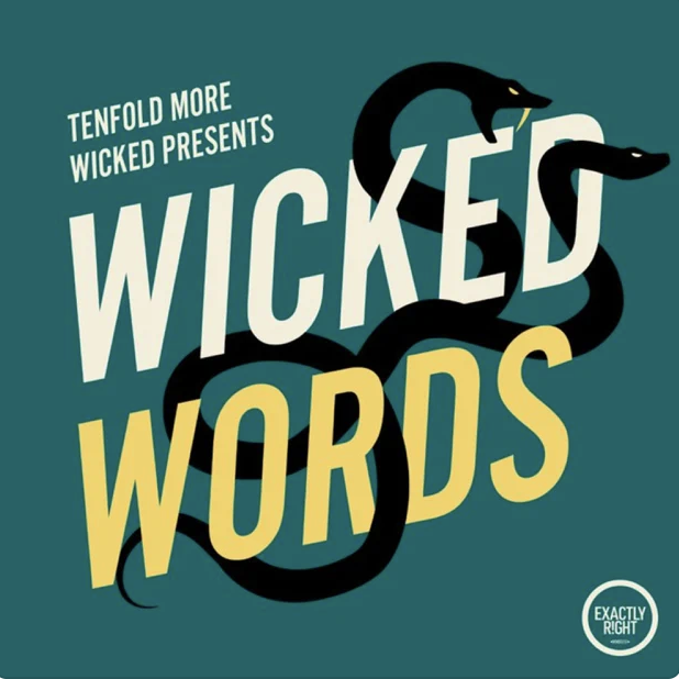 Wicked Words Cover
