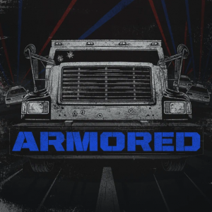 Armored Cover