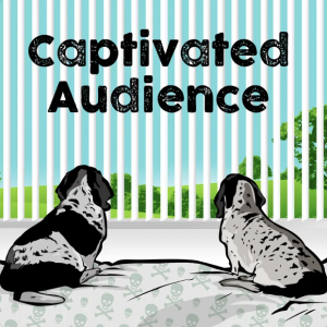 Captivated Audience Cover