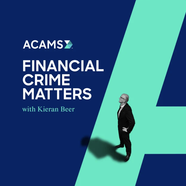 Financial Crime Matters Cover