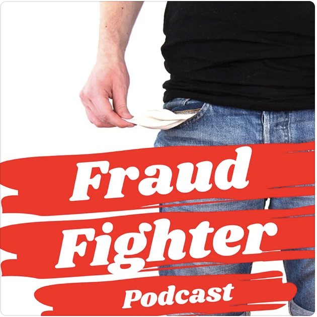 Fraud Fighter Cover
