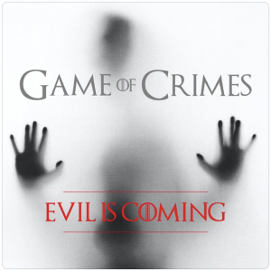 Game of Crimes Cover