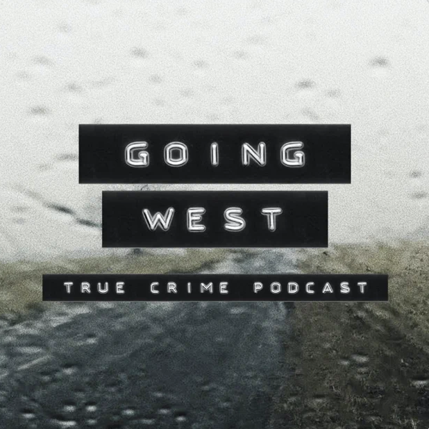 Going West Cover