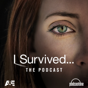 I Survived Cover